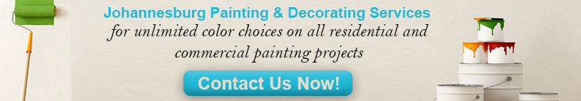 painting contractors in Benoni